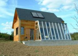 Construction solaire: Versailles organisera une compétition en 2014
