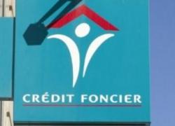 Le Crédit Foncier va sortir du rouge en 2012