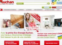CEE : les artisans recommandent le dispositif d'Auchan