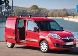 Nouvel Opel Combo : une gamme complète et moderne à découvrir !