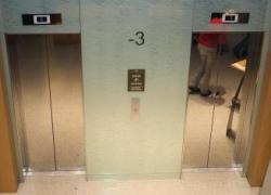 Ascenseurs : 70% du parc toujours pas aux normes