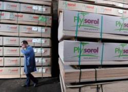 Plysorol: la direction demande à fermer deux sites sur trois