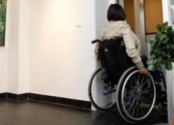 Paris va poursuivre son effort financier pour les handicapés