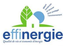 Labellisation BBC-Effinergie : quelle dynamique ?