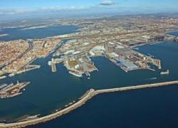 Port de Sète: la région veut quadrupler sa capacité