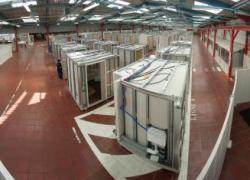 HVA Concept équipe les chantiers de salles de bains sur mesure