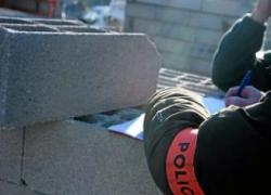 Sanctions contre une entreprise du bâtiment pour travail au noir