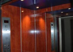 La date limite de travaux des ascenseurs attendue mi-mars