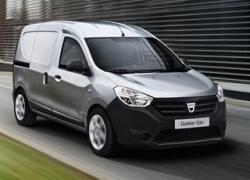 Dacia Dokker Van : attrayant et séducteur