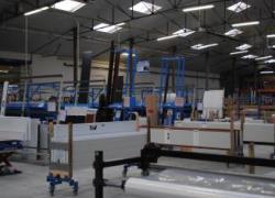 Novoferm rénove ses trois sites de production