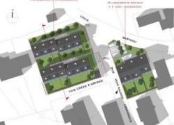Enquête sur un projet d'éco-quartier à Vaucresson