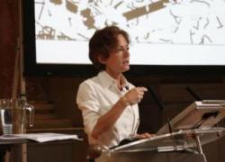 Paola Vigano décroche le grand prix de l'Urbanisme