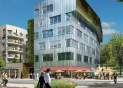 Un projet européen de quartiers à énergie positive