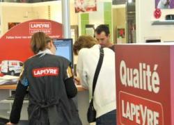 Lapeyre réclame sa part des bénéfices de Saint-Gobain