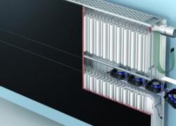 Cap sur les radiateurs basse température haut de gamme