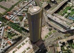 Le désamiantage de la Tour Montparnasse sous haute tension