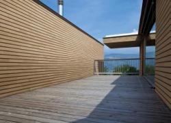 Gascogne Wood Products vise la décoration extérieure