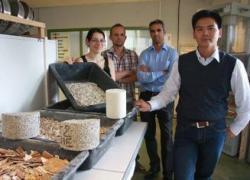 Bioressources marines : quelles applications dans le BTP ?