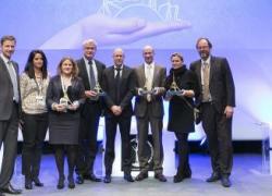 Batimat : les lauréats du concours de l'innovation 2013
