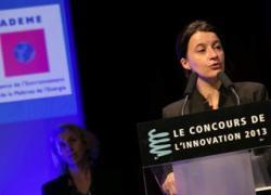 Concours de l'innovation Interclima+Elec et Ideo Bain