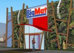 Les points de ventes BigMat bientôt tous à énergie positive