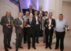 Excellent cru 2013 pour les Trophées Placo