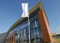 Tubesca-Comabi inaugure sa nouvelle usine d'Ailly-sur-Noye