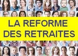 Réforme des retraites : les points à retenir