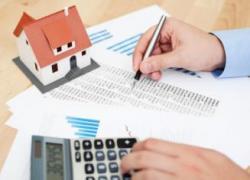 Les taux des crédits immobiliers en légère remontée