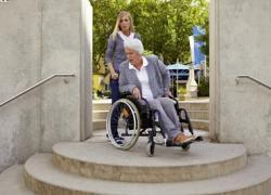 Accessibilité : les villes ne seront pas prêtes en 2015