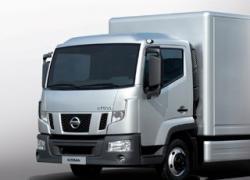 Nissan offre un successeur à l'Atleon : le NT500, camion léger