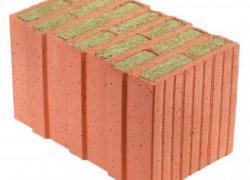 Wienerberger relance la brique monomur