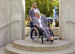 De nouveaux délais pour l'accessibilité aux handicapés