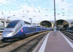 La ligne ferroviaire Marseille-Nice rapidement désenclavée ?
