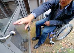 Accessibilité : une offre clé en main pour les travaux
