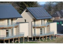 Bois PE : LE centre où se former à la construction bois