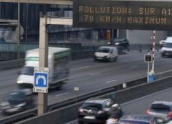 Pollution : pas de