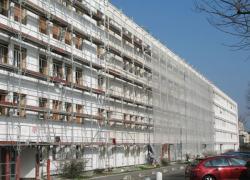 L'Ile-de-France lance un éco-prêt pour rénover les copropriétés