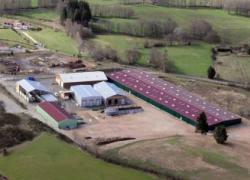 Poujoulat investit dans la production de bois bûches