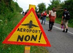 Aéroport à ND-des-Landes: le projet sera-t-il abandonné ?