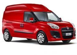 Le nouveau Fiat Ducato : efficace…