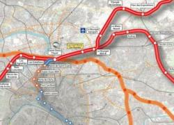 Grand Paris Express : l'arc nord-est sera financé