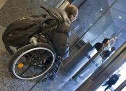 Amende en cas de non respect des obligations d'accessibilité