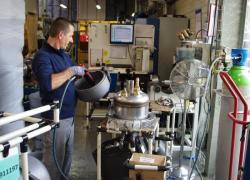Atlantic réorganise la production de son usine de Merville