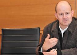 Frédéric Bonnet, lauréat du Grand prix de l'urbanisme
