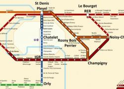 Les premiers travaux du Grand Paris Express débuteront en 2015