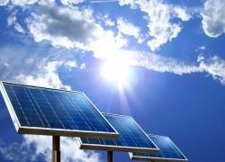 Forte hausse des raccordements éolien et photovoltaïque