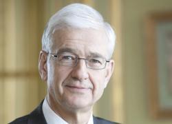 Didier Ridoret, nouveau président de SMABTP