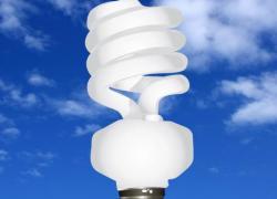 Le recyclage des ampoules basse consommation en hausse