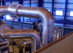 Une première centrale de géothermie marine en France